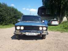 Томск 2106 1995