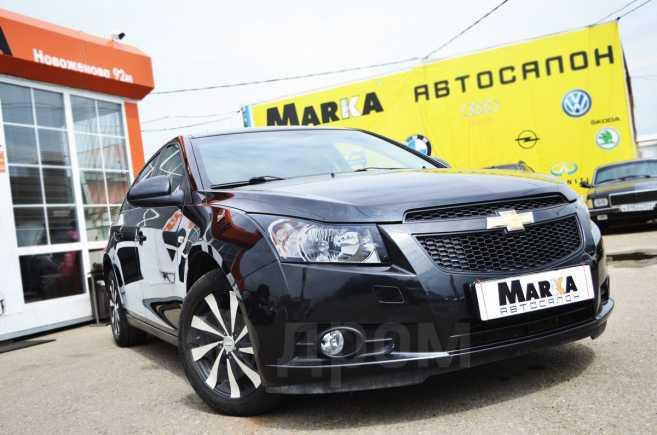 Chevrolet Cruze, 2009 год, 375 000 руб.