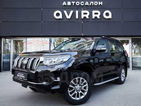 Toyota Land Cruiser Prado, 2018 год, 4 082 000 руб.