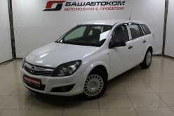 Opel Astra, 2012 г., Уфа