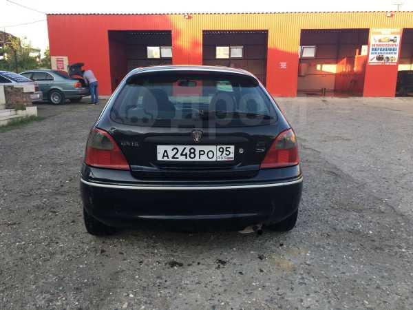 Rover 200, 1999 год, 55 000 руб.