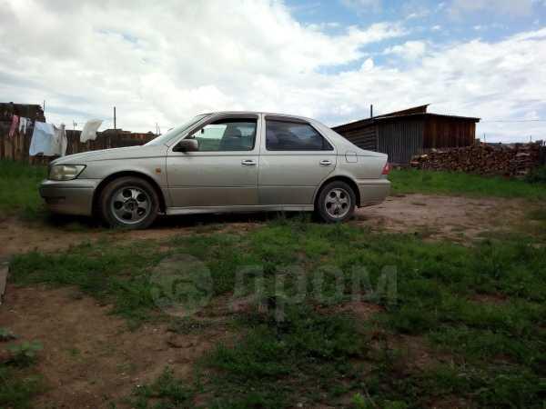 Toyota Vista, 2000 год, 250 000 руб.