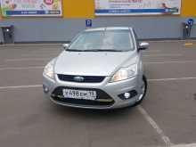 Красноярск Focus 2010