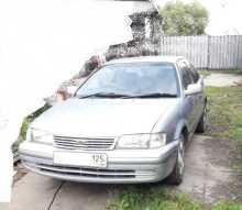 Дальнереченск Corolla II 1999