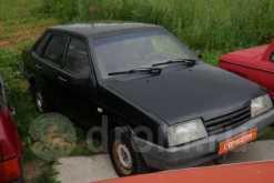 Чебоксары 21099 2004