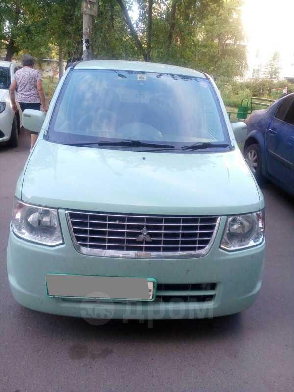 Mitsubishi eK Wagon, 2010 год, 260 000 руб.