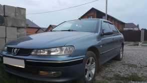 Барнаул 406 2003