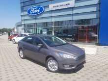 Краснодар Ford Focus 2018