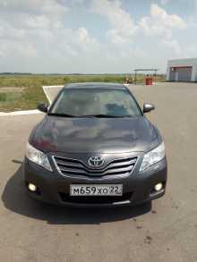 Toyota Camry, 2009 г., Барнаул