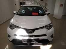 Нальчик Toyota RAV4 2018