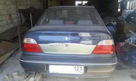 Калининская Nexia 2005