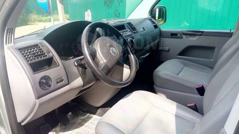 Volkswagen Transporter, 2009 год, 740 000 руб.