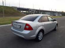 Ford Focus, 2009 г., Барнаул