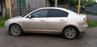 Шадринск Mazda3 2007