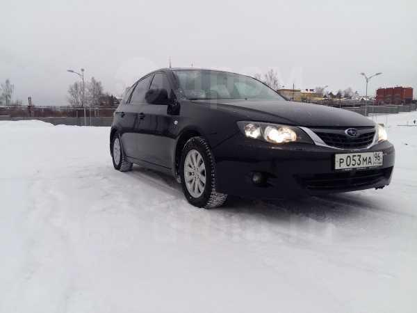 Subaru Impreza, 2008 год, 355 000 руб.