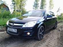 Нефтеюганск Astra Family 2013