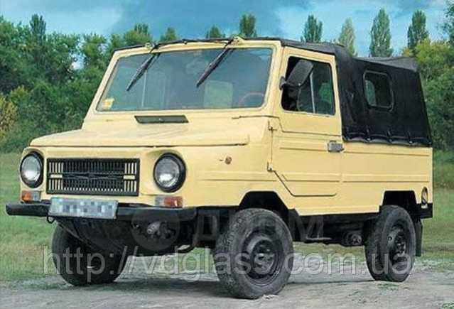 ЛуАЗ ЛуАЗ, 1981 год, 60 000 руб.