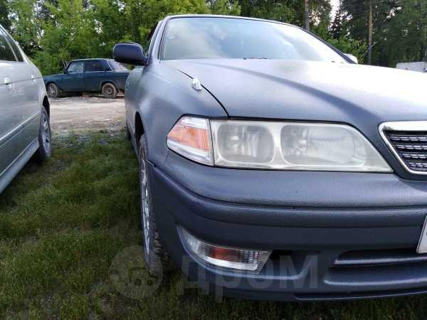 Toyota Mark II, 2000 год, 282 000 руб.