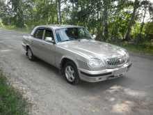 Омск 31105 Волга 2007