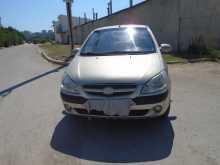 Севастополь Getz 2008