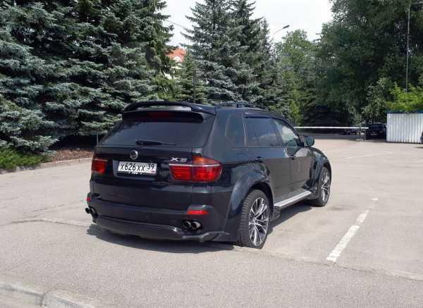 BMW X5, 2007 год, 1 350 000 руб.