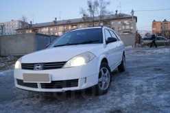 Nissan Wingroad, 2002 г., Хабаровск