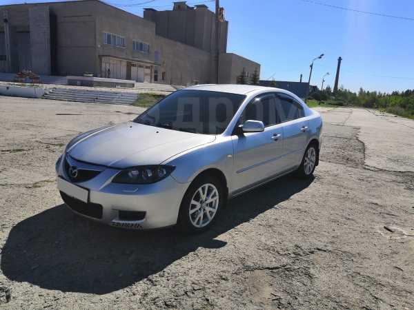 Mazda 323, 2006 год, 252 000 руб.