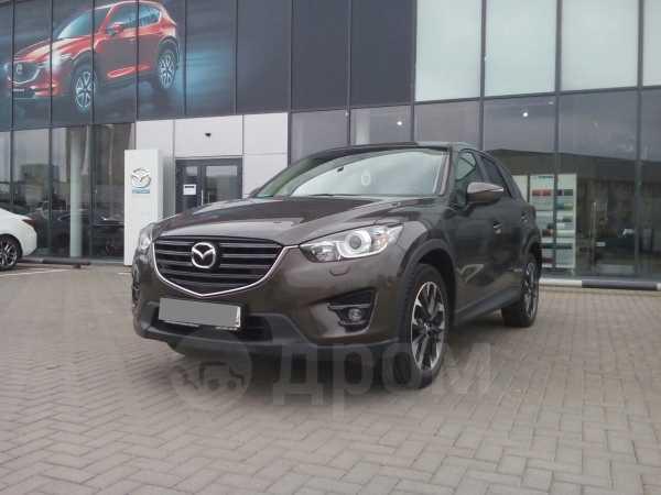 Mazda CX-5, 2016 год, 1 600 000 руб.