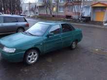 ВАЗ (Лада) 2110, 1998 г., Иркутск