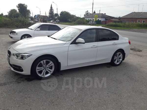 BMW 3-Series, 2015 год, 1 750 000 руб.
