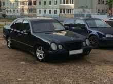 Уфа E-Class 1999