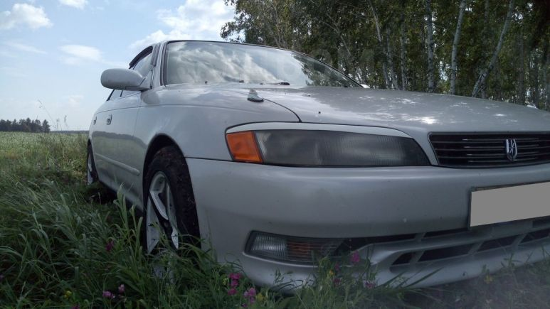 Toyota Mark II, 1996 год, 260 000 руб.