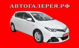 Хабаровск Toyota Auris 2016