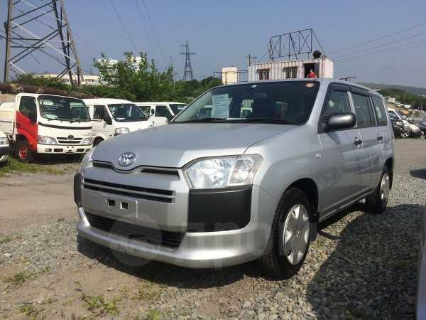 Toyota Probox, 2015 год, 465 000 руб.