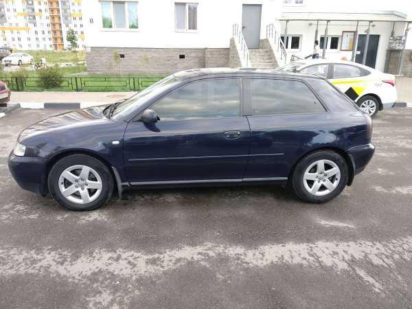 Audi A3, 2002 год, 240 000 руб.