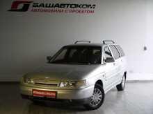 Стерлитамак 2111 2002