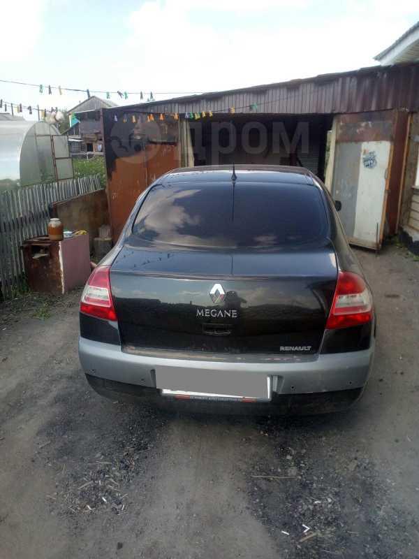 Renault Megane, 2006 год, 300 000 руб.