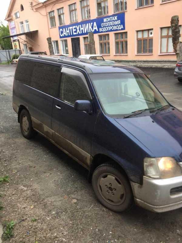 Honda Stepwgn, 1996 год, 110 000 руб.