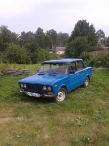Томск 2106 1994