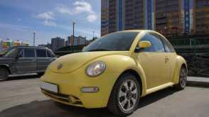 Томск Beetle 2003
