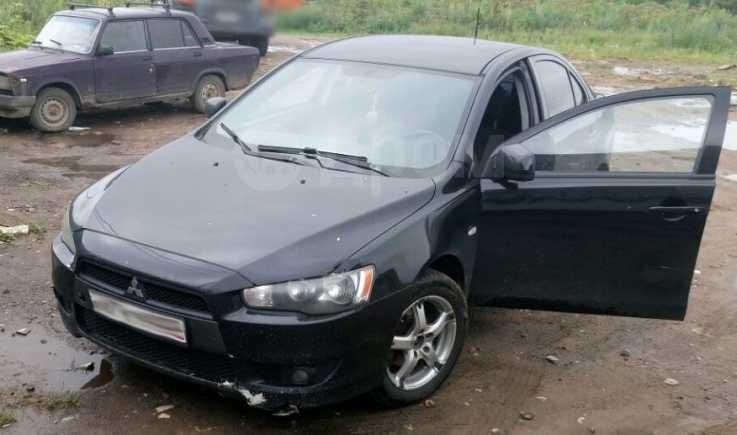 Mitsubishi Lancer, 2007 год, 145 000 руб.