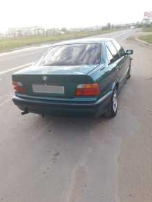 Великий Новгород BMW 3-Series 1992