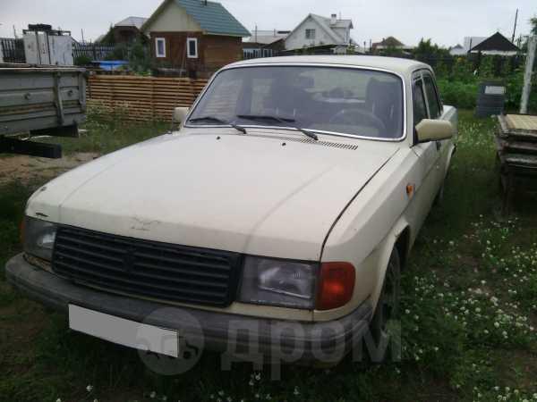 ГАЗ 31029 Волга, 1993 год, 31 500 руб.