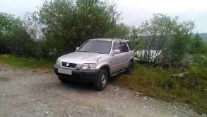 Железногорск-Илимский CR-V 1998