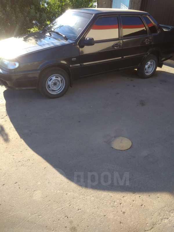 Лада 2115 Самара, 2007 год, 80 000 руб.