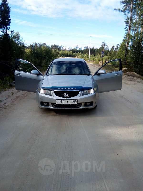 Honda Accord, 2002 год, 340 000 руб.