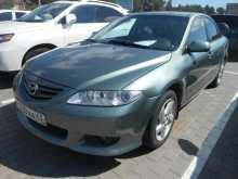Mazda 6, 2004 г., Киров