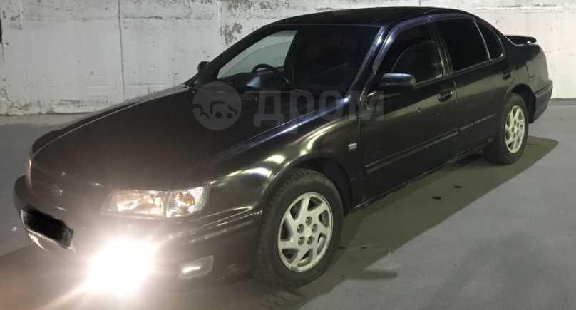 Nissan Cefiro, 1995 год, 75 000 руб.