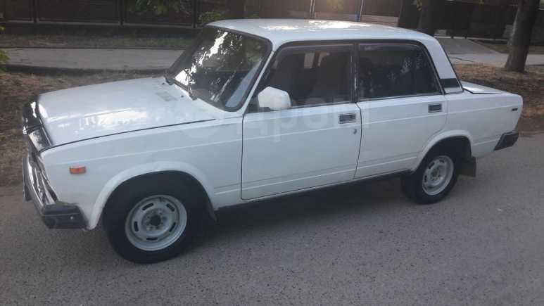 Лада 2107, 2003 год, 40 000 руб.