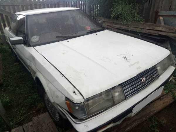 Toyota Mark II, 1986 год, 71 000 руб.